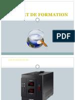 Support de Formation Stabilisateur