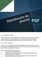 Ingeniería Industrial- Unidad Vl D.plantas Carga-Distancia