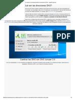Cómo Mejorar La Velocidad de Internet Cambiando Las DNS - LegionProgramas