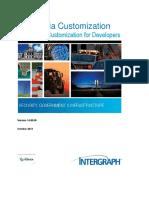 GeoMedia Customization Guide