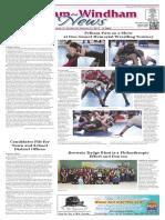 Pelham~Windham News 2-17-2017
