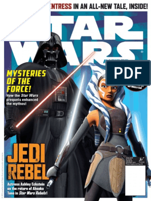 Star Wars Insider September 2015 Uk Pdf Star Wars Darth Vader