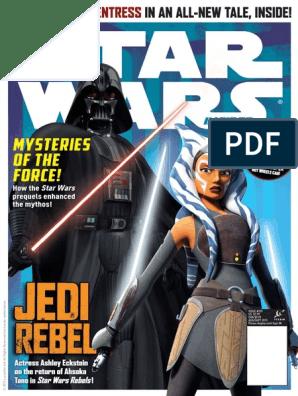 Star Wars Insider September 2015 Uk Pdf Star Wars Darth Vader