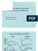Incretin Abnormalities in Type 2 Diabetes - D'Alessio Jan_09