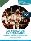 DP Le Malade Imaginaire VYVS