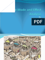 Failure Mode and Effect Analysis-1