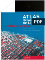 SALGADO, M (2006) Atlas Urbanístico de Lisboa