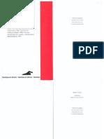 AUGÉ, MARC. Não-Lugares. Introdução a uma antropologia da supermodernidade.pdf