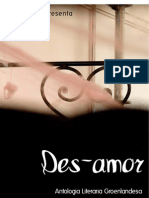 Antologia Des-Amor Groenlandia