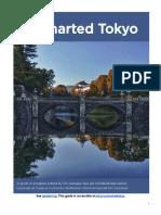 Uncharted Tokyo
