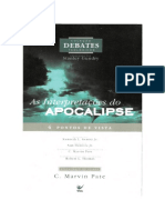 C. Marvin Pate - As Interpretações do Apocalipse.pdf