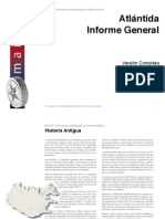 Informe Atlantida Completo