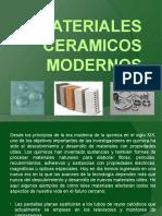 Materiales Ceramicos Modernos Para Exponer Terry1