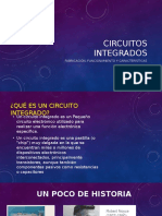 CIRCUITOS INTEGRADOS DEFENZA