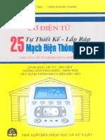 Tu Thiet Ke Lap Rap 25 Mach Dien Thong Minh Chuyen Ve Tu Dong Hoa Ngoi Nha Tran the San 167 Trang 4249