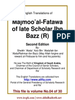 En 04 Majmoo AlFatawa IbnBaz