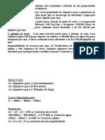 Metodos Quantitativos 2016 2 Secao 01 PO ISMAEL parte 1 Exercícios  1
