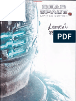 Dead Space 3 Limited Edition (Official Prima Guide)