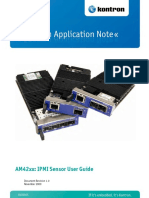 An09005 Am42xx Sensor User Guide v1.0
