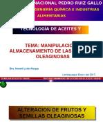 Unidad III a Procesos Fundamentales en La Tecn Aceites y Grasas
