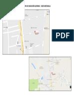 Mapa de Ubicación Alfrimac