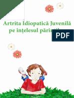 Artrita-idiopatica-juvenila