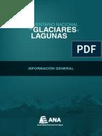 Inventario Nacional de Glaciares y lagunas