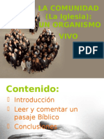 COMUNIDAD-CORINTIOS.ppt