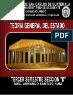 36474584 PDF Teoria Del Estado Usac