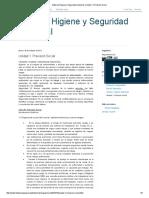 Material Higiene y Seguridad Industrial_ Unidad 1