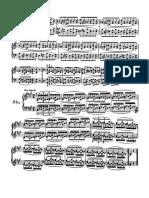 Brahms Exercise - 34