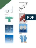 Instrumentos de Medicina(Algunos)