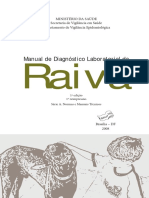 Manual Diagnostico Laboratorial Raiva