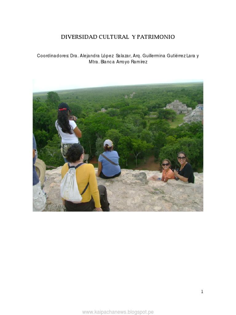 Diversidad Cultural y Patrimonio