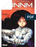 Gunnm - Volume 1 - Kishiro,Yukito