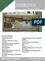 Revista CONVERGENCIA n° 64 Versión PDF