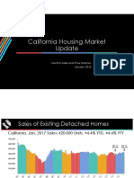 Monthly Housing Market Outlook 2017-01
