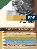 Tema 2. El Sistema Financiero