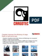 Cargotec Lashing Systems Items FAL