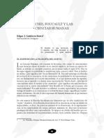 Gutiérrez Sierra - Foucault y las ciencias humanas.pdf