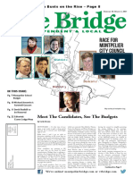 The Bridge, February 16, 2017
