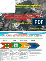 Present.2. Rectificacion Areas Lind y Otros Predios Inscritos Febrero 2015