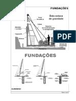 Notas de Aula Fundações