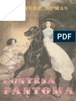 Alexandre Dumas - Contesa Fantoma [Ibuc.info]