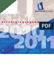 VNO-NCW Noord Verenigingsagenda 2010-2011