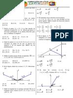 Problemas de Geometria y Trigonometria
