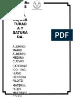 Propiedades Agua Bajosaturada(Mario Medina)