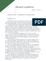 Arthur C. Clarke - Sfarsitul  copilariei [ibuc.info].pdf