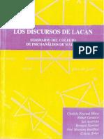 Pascual Et Al, 2007 Los Discursos de Lacan Resalt-2