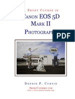 Canon EOS 5D Mark II - Short Course.pdf